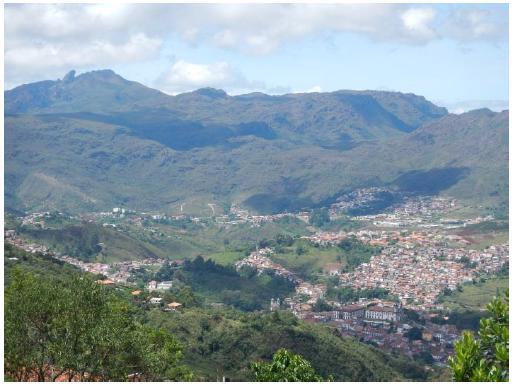 Ouro Preto em 2017