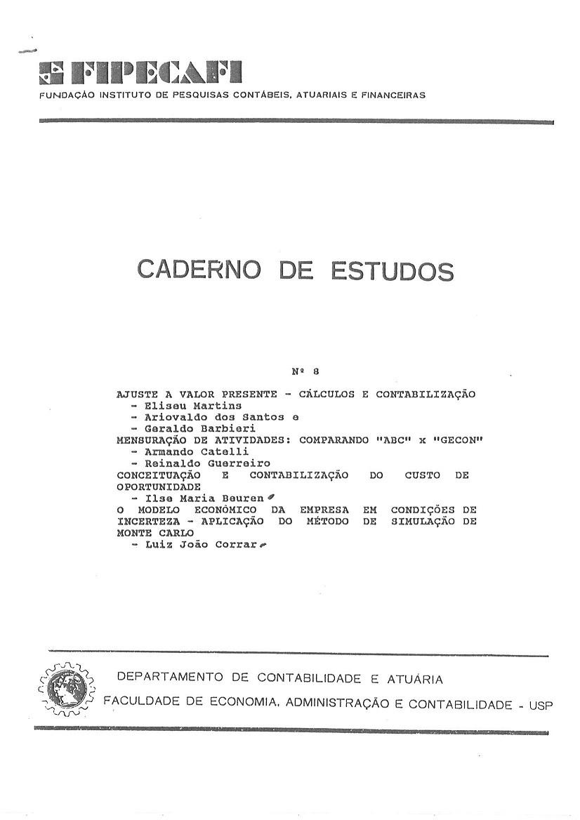 Visualizar n. 8 (1993)
