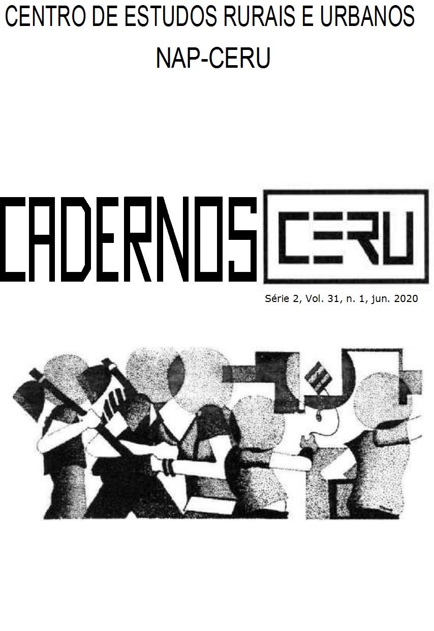 Visualizar v. 31 n. 1 (2020): Sociedade atual e educação: Desafios e pandemia