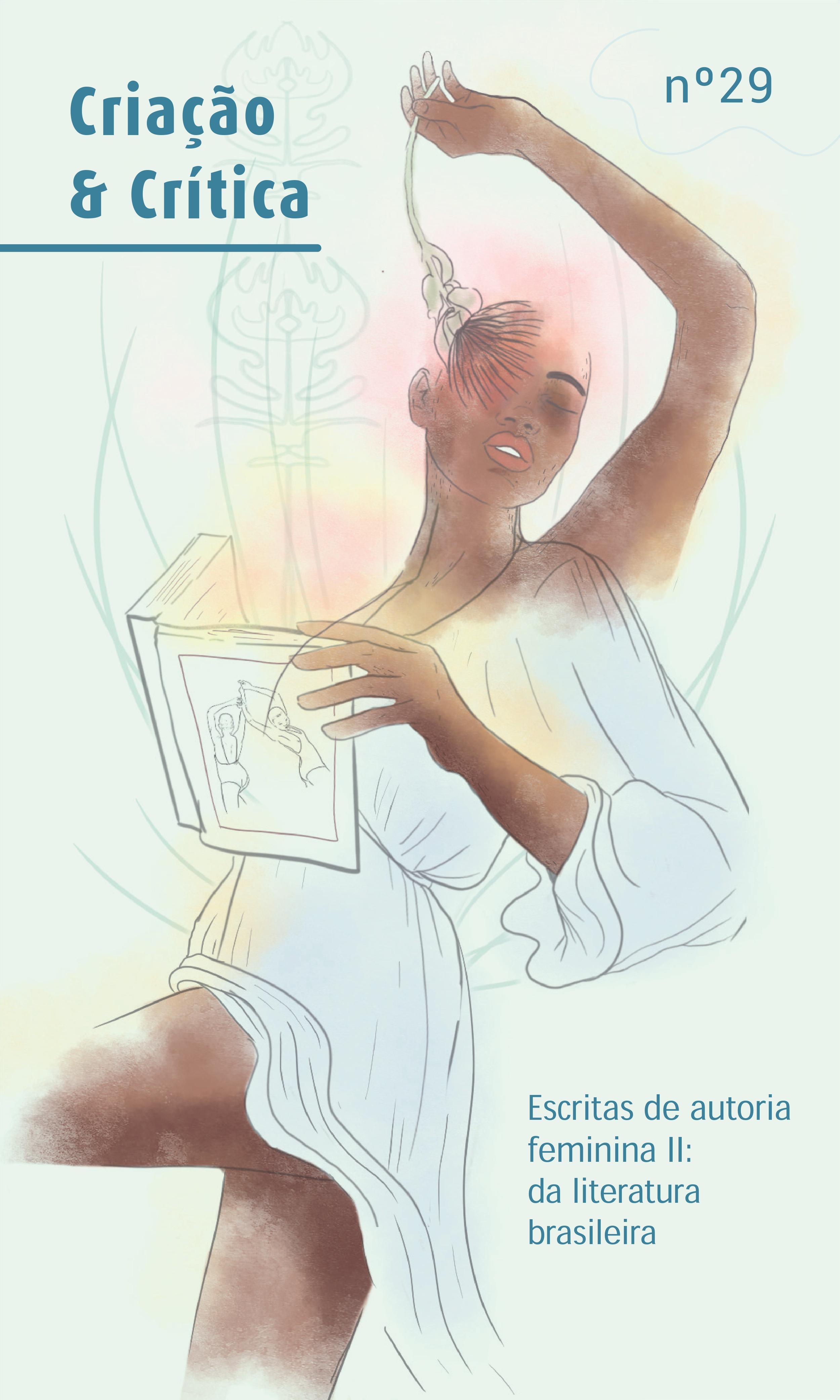 Visualizar n. 29 (2021): Escritas de autoria feminina II: da literatura brasileira