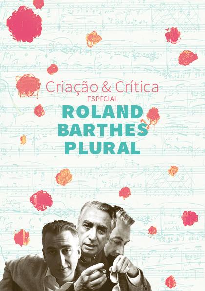 Visualizar 2015: Número especial: Roland Barthes Plural