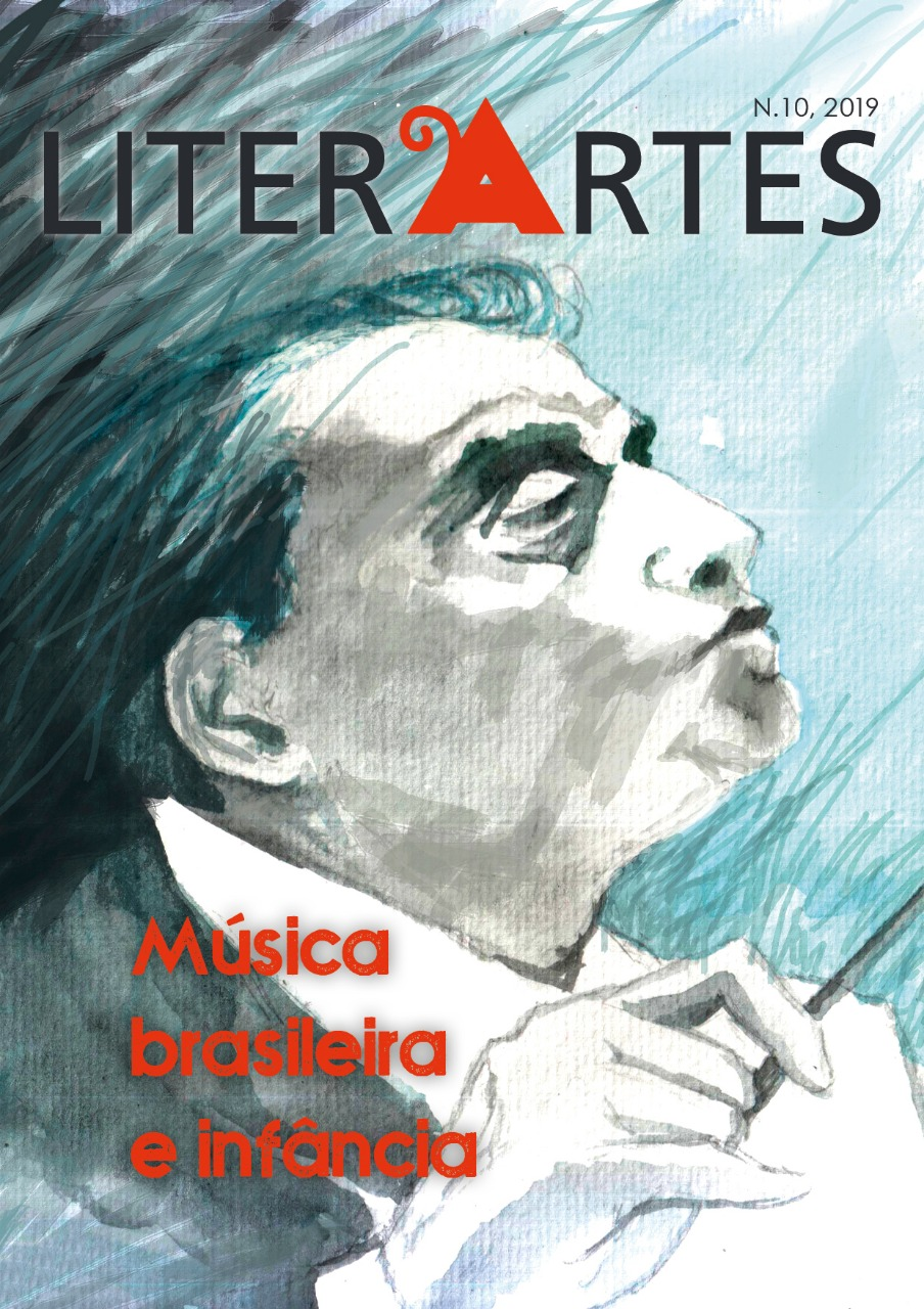 Visualizar v. 1 n. 10 (2019): Música brasileira e Infância