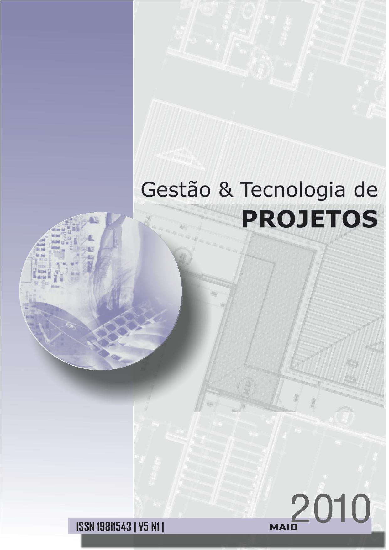 Visualizar v. 5 n. 1 (2010)