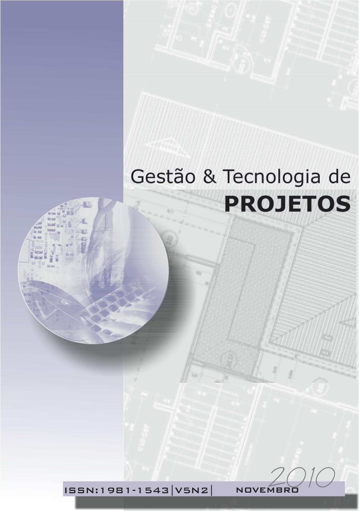 Visualizar v. 5 n. 2 (2010): Avaliação Pós-Ocupação e Retroalimentação do Projeto