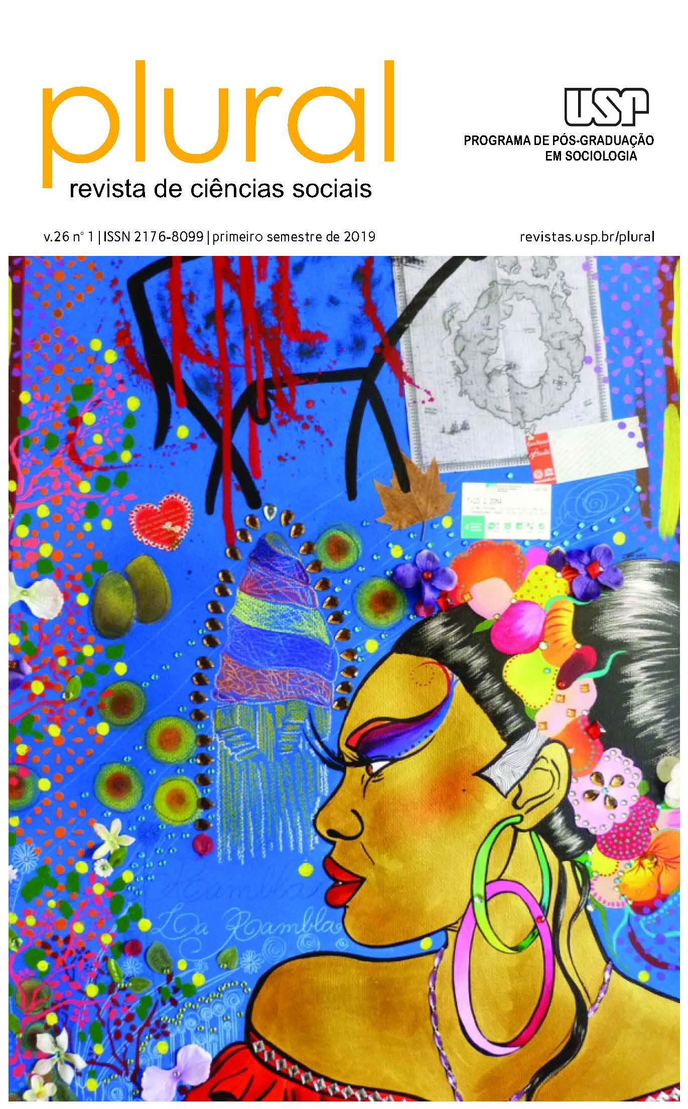 Visualizar v. 26 n. 1 (2019): Gênero em perspectiva interseccional