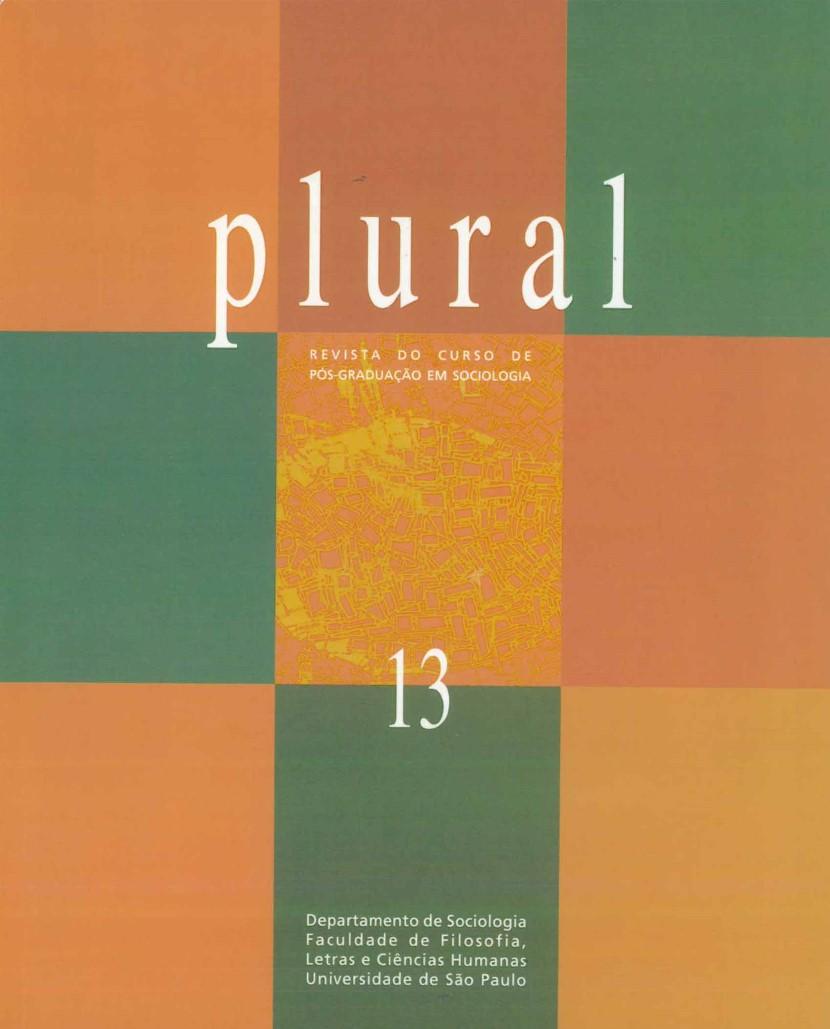 Visualizar v. 13 (2006)