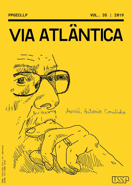 Visualizar n. 35 (2019): Antonio Candido - Literatura e Transformação Social