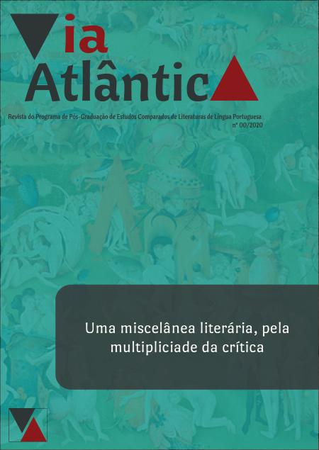 Visualizar n. 38 (2020): Uma Miscelânia Literária: pela Multiplicidade Crítica