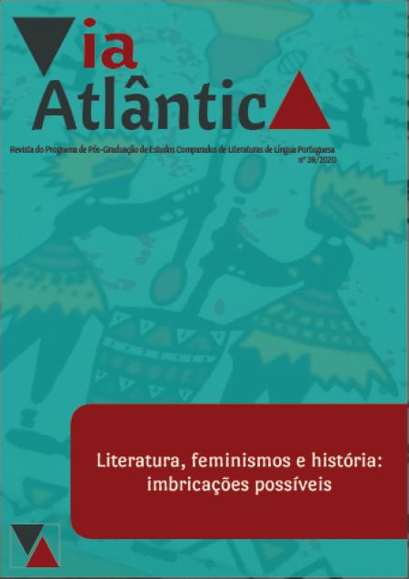Visualizar n. 39 (2021): Literatura, feminismos e história: imbricações possíveis