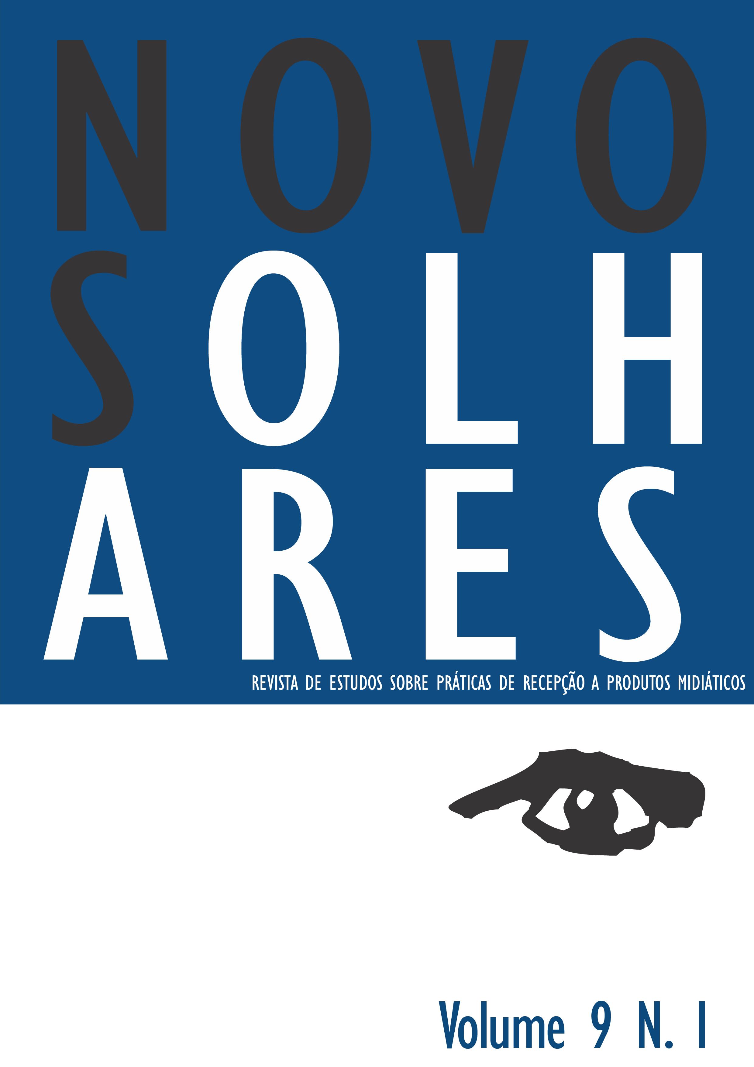 Novos Olhares Vol. 9 N. 1