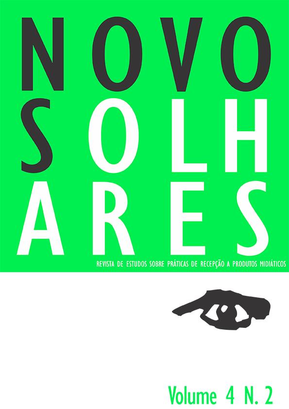 Visualizar v. 4 n. 2 (2015)
