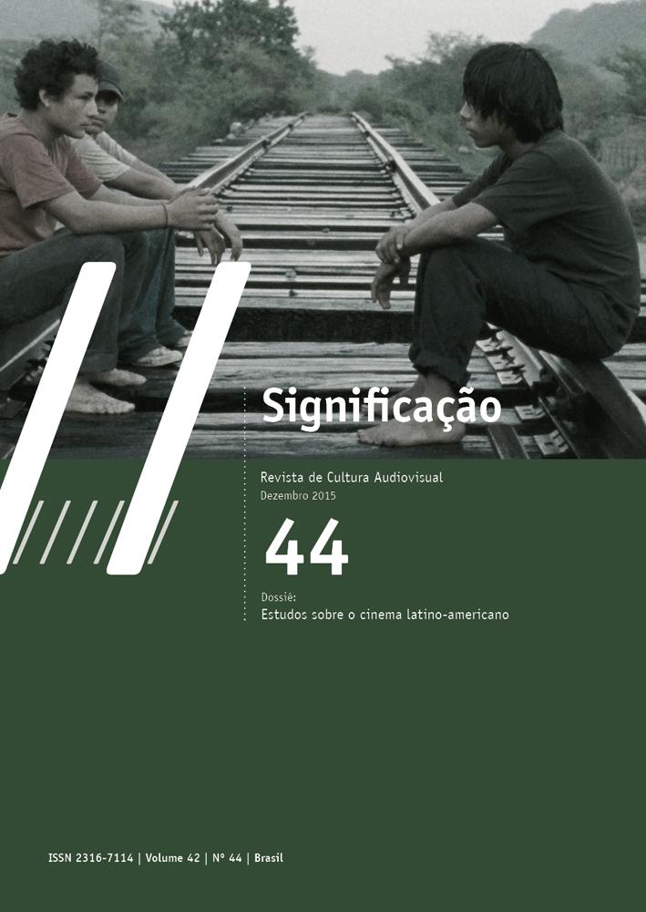 """Visualizar v. 42 n. 44 (2015): Dossiê: """"Estudos sobre o cinema latino-americano"""""""