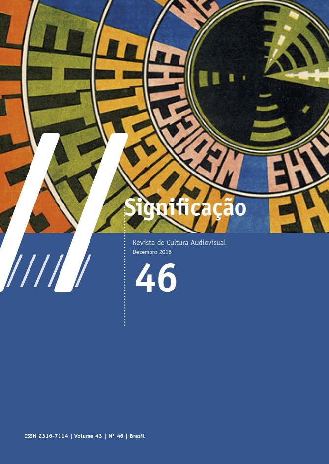 Visualizar v. 43 n. 46 (2016)