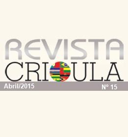 Visualizar n. 15 (2015): Literatura e Resistência