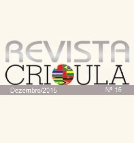 Visualizar n. 16 (2015): Literatura e Democracia