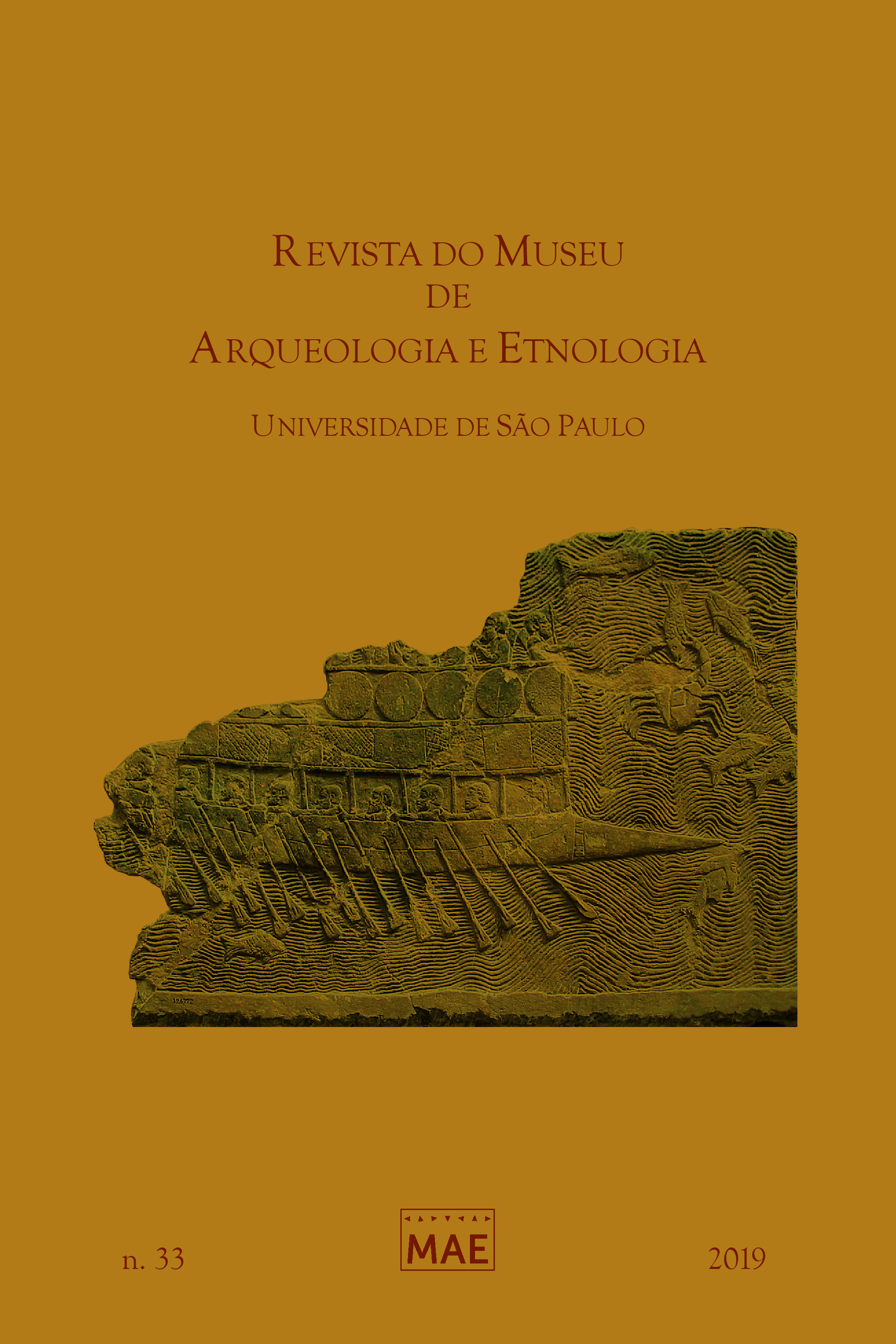 "Visualizar n. 33 (2019): Actas do Simpósio Internacional ""Migration and Colonization in the Mediterranean during the first Millennium BC"""