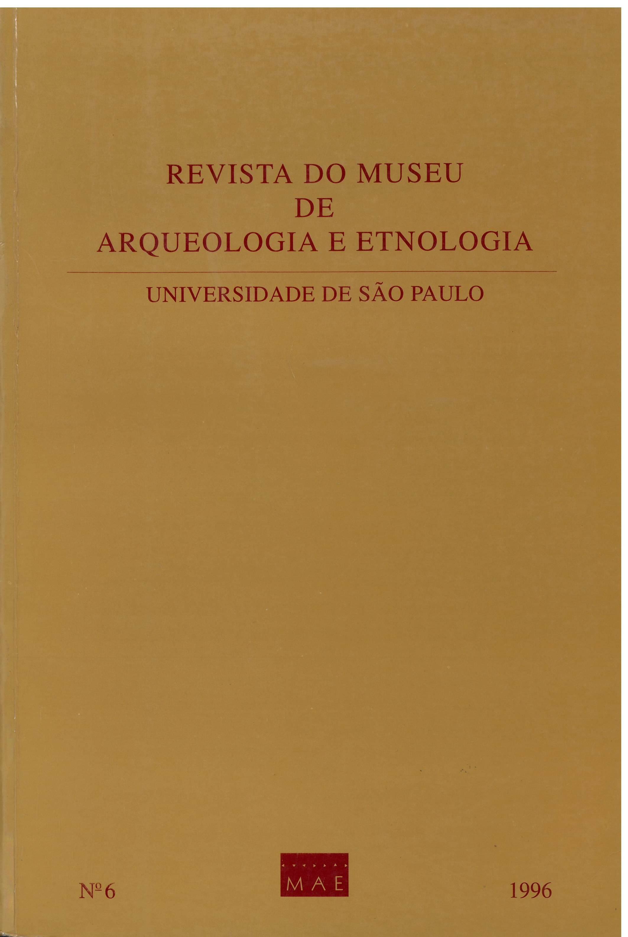 Visualizar n. 6 (1996)