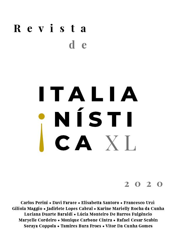 Visualizar n. 40 (2020)