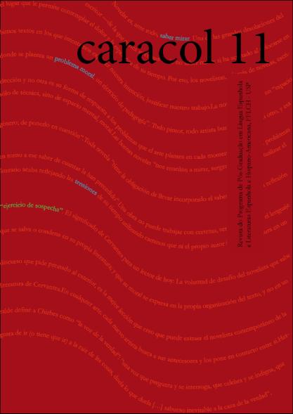 Visualizar n. 11: (jan-jun 2016) Dossiê 80 anos da Guerra Civil Espanhola: leituras e releituras
