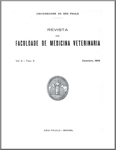 Visualizar v. 2 n. 3 (1943)