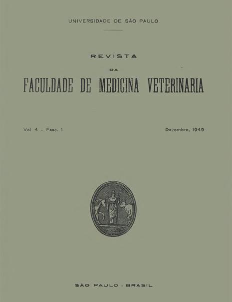Visualizar v. 4 n. 1 (1949)