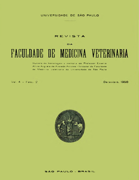 Visualizar v. 4 n. 2 (1950)