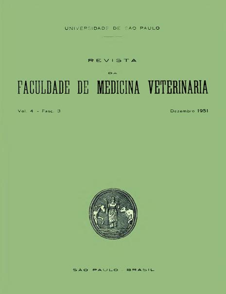 Visualizar v. 4 n. 3 (1951)