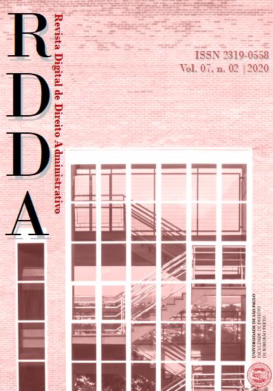 Visualizar v. 7 n. 2 (2020)