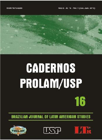 Visualizar v. 9 n. 16 (2010)