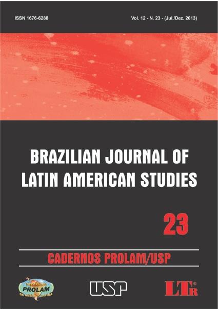 Visualizar v. 12 n. 23 (2013)