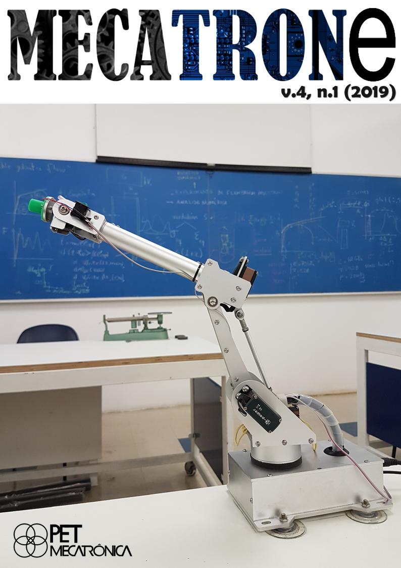 Visualizar v. 4 n. 1 (2019)