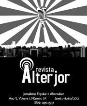 Visualizar v. 5 n. 1 (2012): Jornalismo Popular e Alternativo