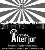Visualizar v. 12 n. 2 (2015): Jornalismo Popular e Alternativo