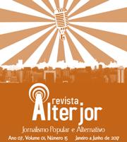 Visualizar v. 15 n. 1 (2017): Jornalismo Popular e Alternativo
