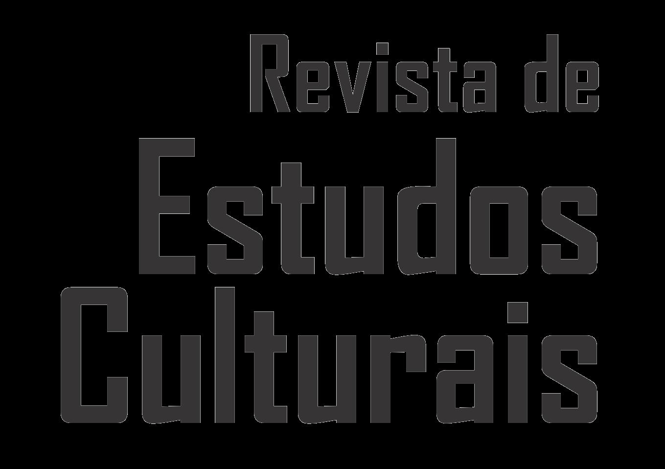 Revista de Estudos Culturais