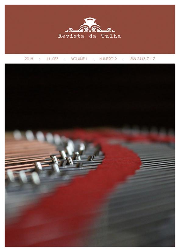 Anais do VI Encontro de Musicologia de Ribeirão Preto (parte II)