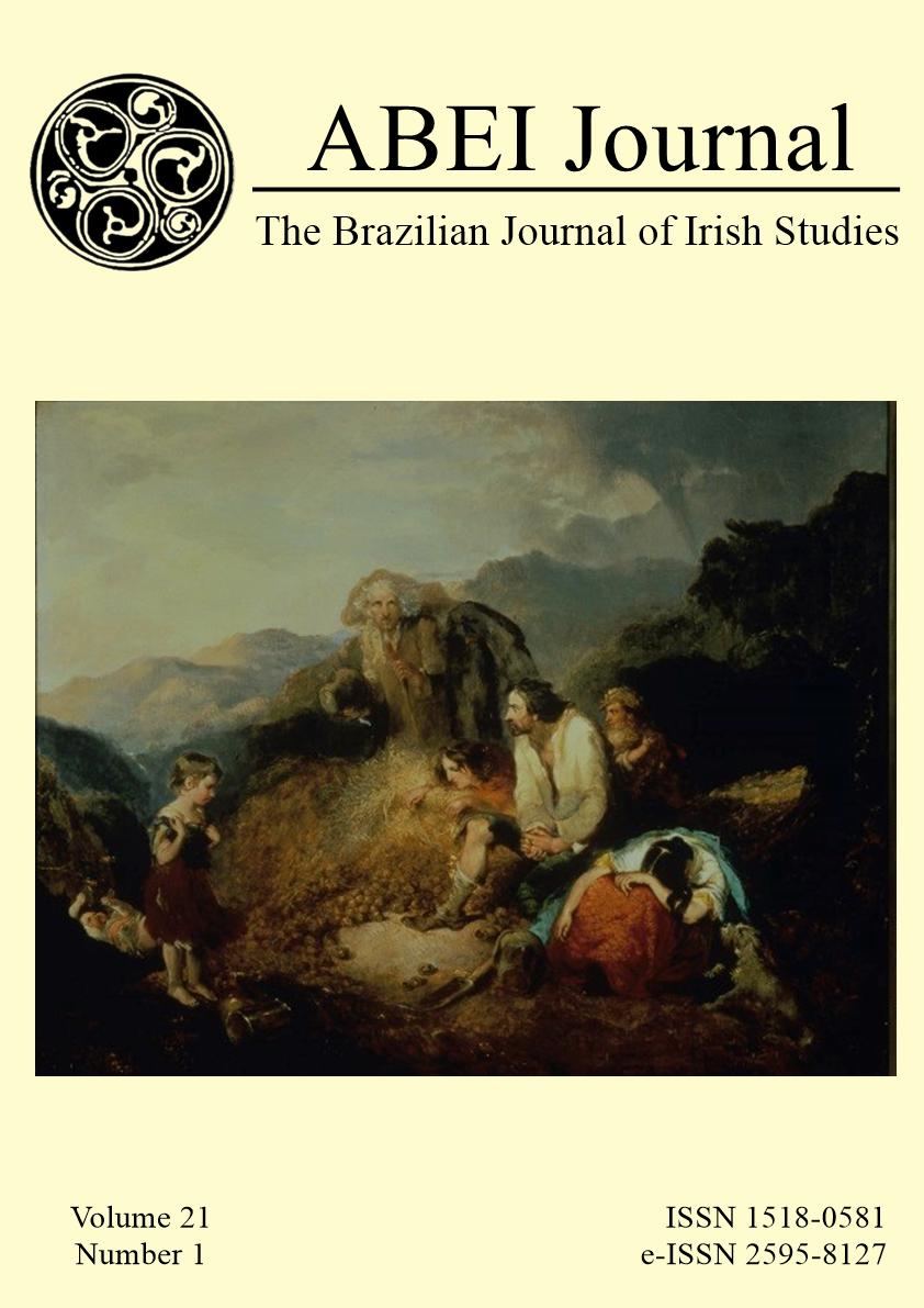 View Vol. 21 No. 1 (2019): ABEI Journal 21.1