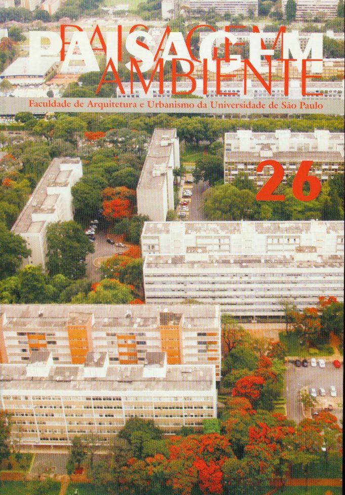 Visualizar n. 26 (2009)