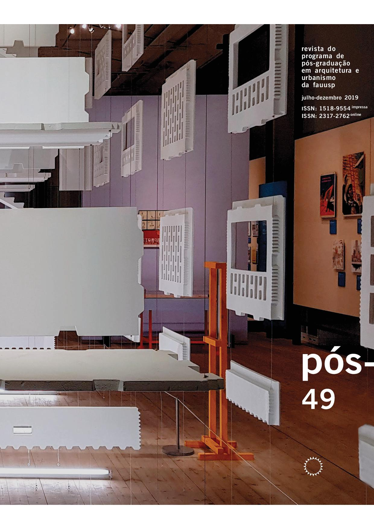 Visualizar v. 26 n. 49 (2019)
