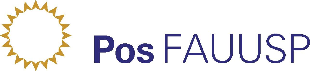 Pós. Revista do Programa de Pós-Graduação em Arquitetura e Urbanismo da FAUUSP