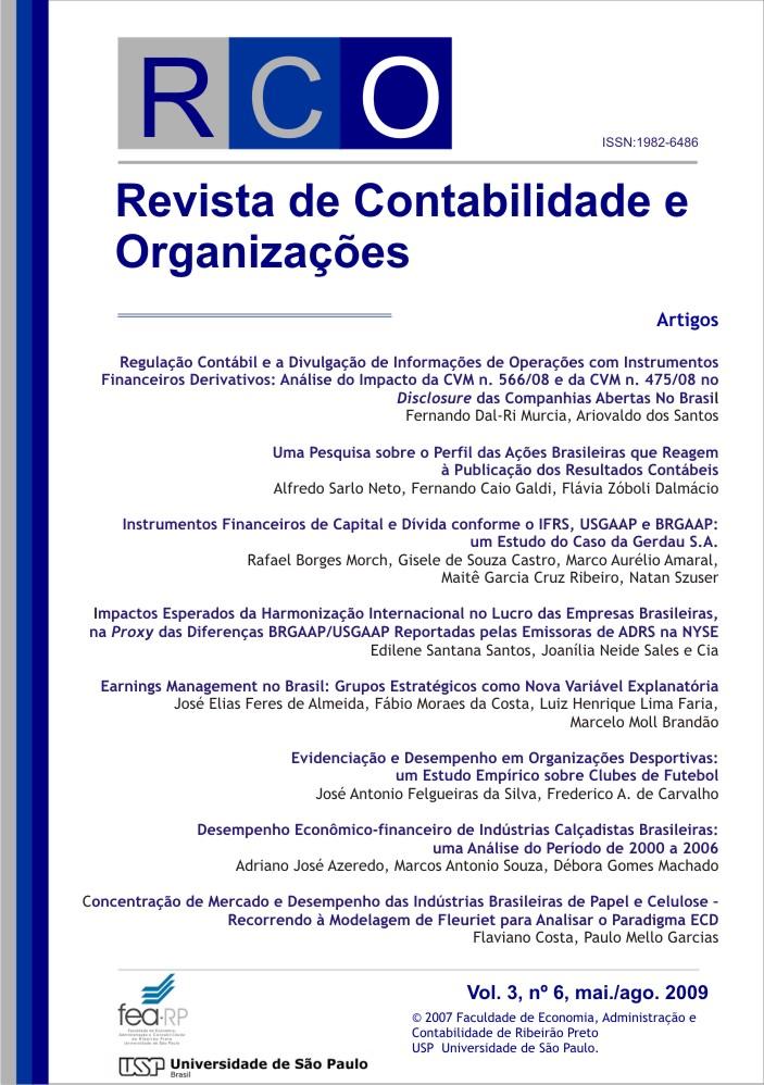Visualizar v. 3 n. 6 (2009)
