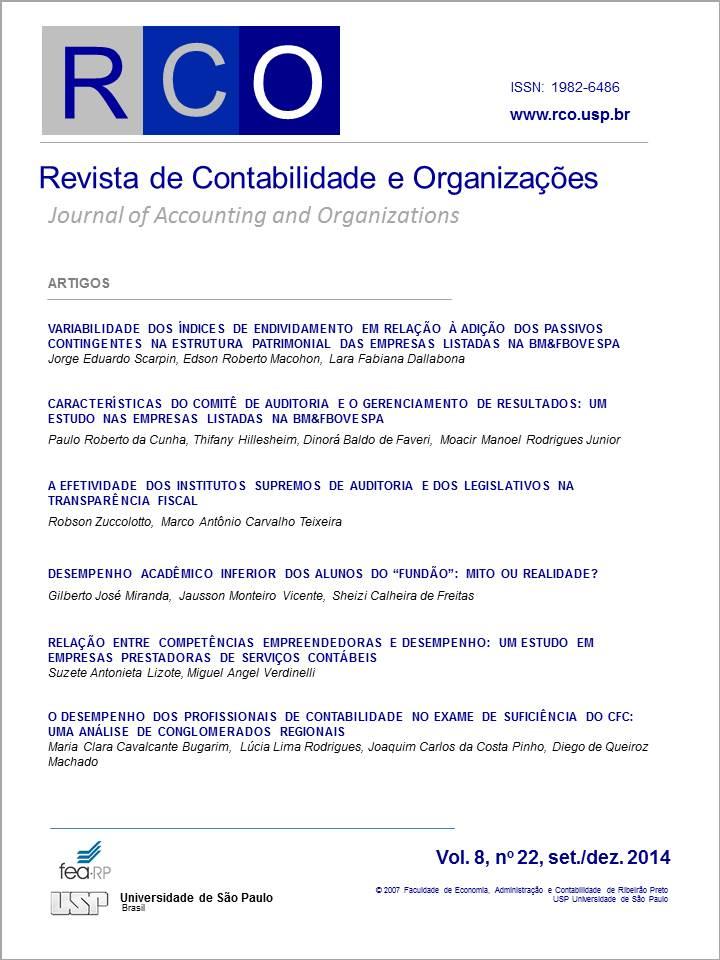 Visualizar v. 8 n. 22 (2014)