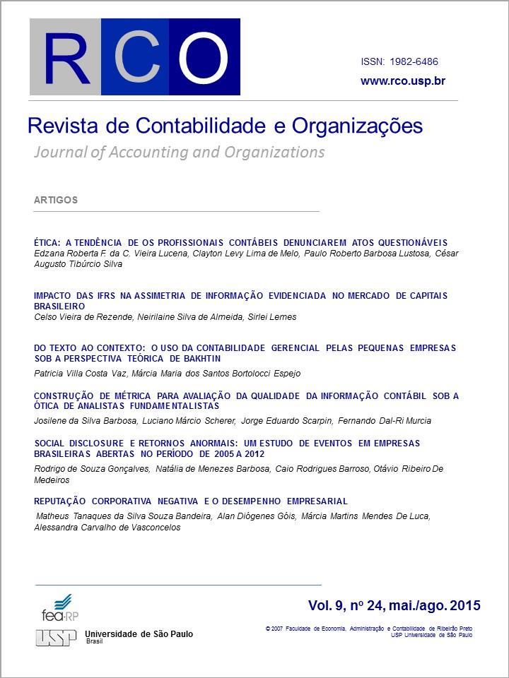 Visualizar v. 9 n. 24 (2015)