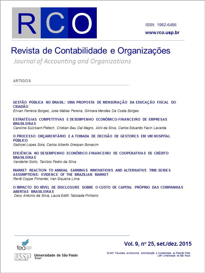 Visualizar v. 9 n. 25 (2015)
