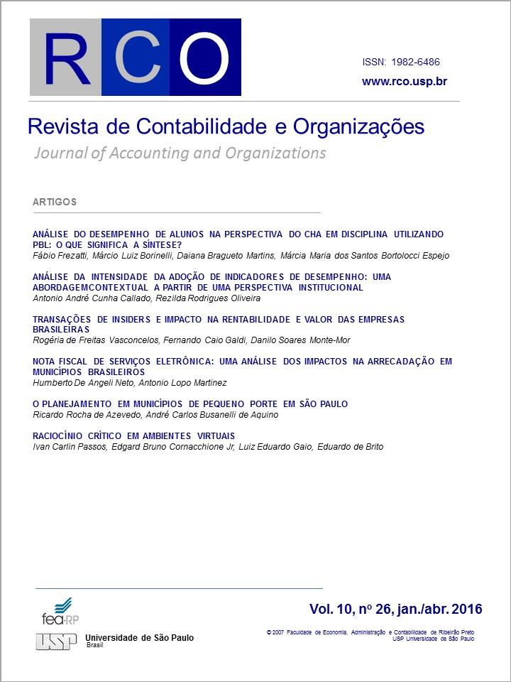 Visualizar v. 10 n. 26 (2016)
