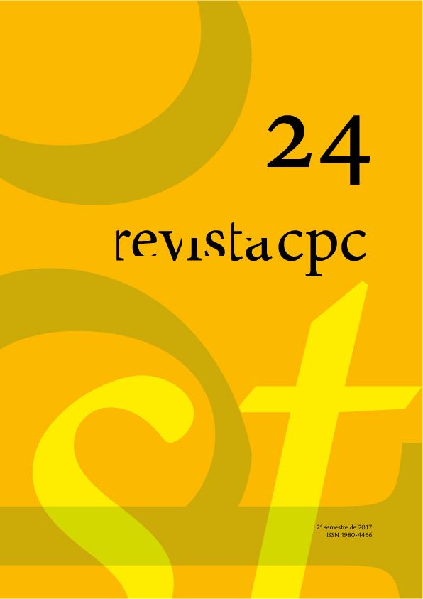 Visualizar n. 24 (2017)