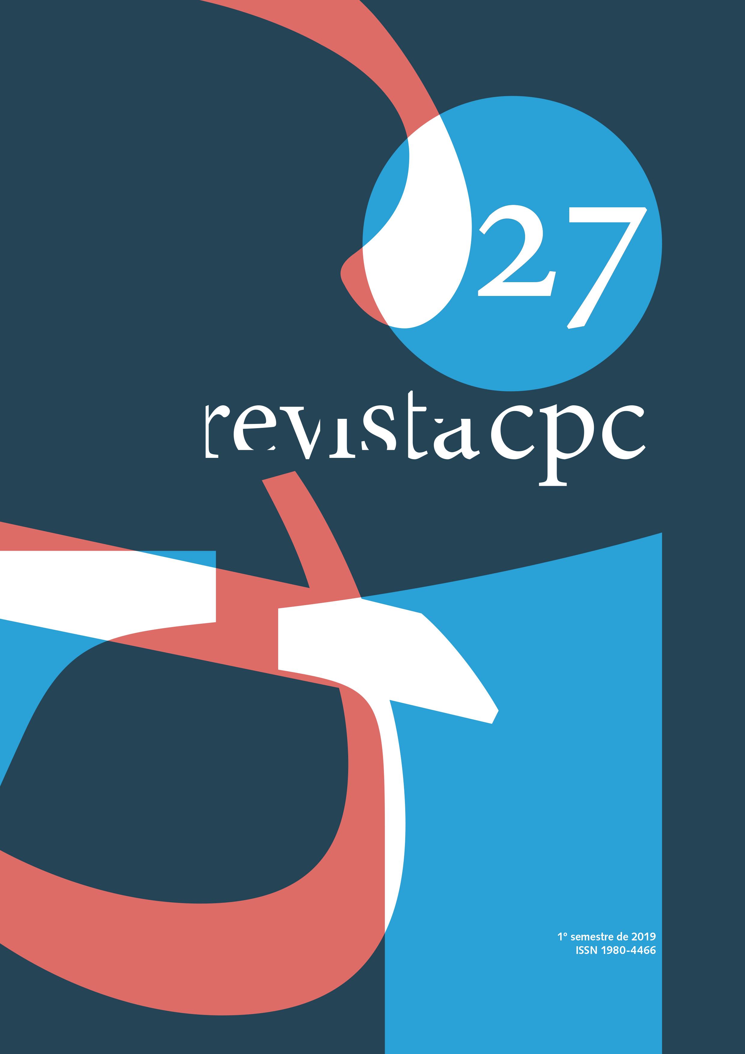 Visualizar v. 14 n. 27