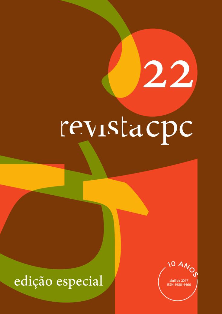 Visualizar n. 22 (2017): Número Especial: Dossiê Habitação como Patrimônio Cultural