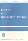 Visualizar v. 2 n. 1 (1976)