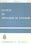 Visualizar v. 7 n. 1 (1981)